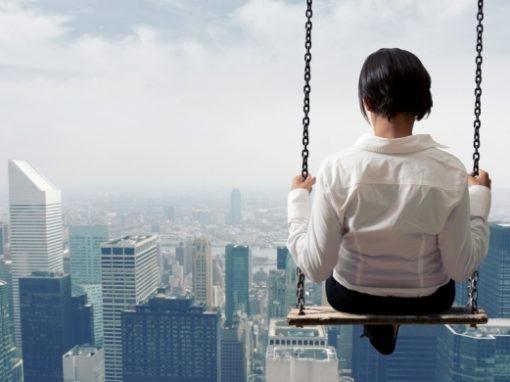 Πώς θα ζήσουμε ΧΩΡΙΣ φόβους και φοβίες;